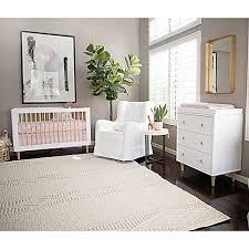 Zig Zag Crib Bedding Set Oilo Studio Zig Zag Crib Bedding Collection Buybuy Baby