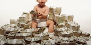 this is how much it costs to raise a child in the u s huffpost