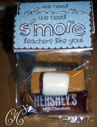 we need smore teachers like you teacher gift and appreciation gifts