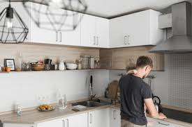 how do you reface kitchen cabinets yourself diy kitchen cabinet refacing is it worth it