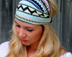 women s hair accessories wide headband scarf choose any two headband