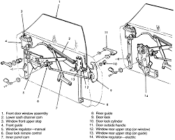 1969 camaro door diagram camaro door lock clips u2022 sewacar co