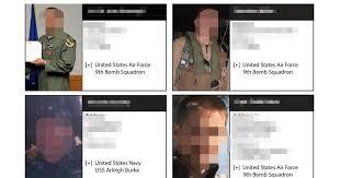 isis black friday target list isis hackers call for u0027jihad u0027 against u s military ny daily news