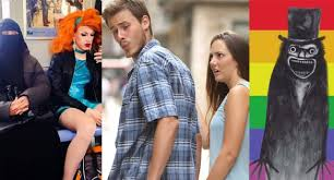 Lgbt Meme - 7 gay memes that defined 2017 pinknews