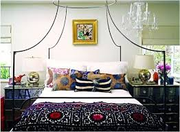 Ideas For Nightstand Height Design How To Mismatch Nightstands Centsational Style