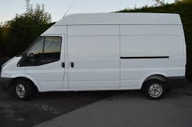 used 2013 ford transit 300 h r lwb van low miles 10 in stock for