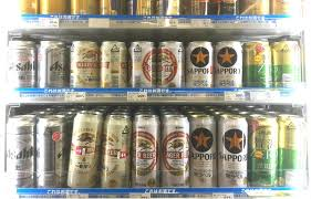 what was the first light beer the top 6 beers in japan all about japan