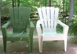 Plastic Patio Furniture by How To Paint Plastic Outdoor Furniture Hometalk