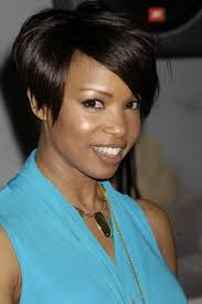 short bob for black women hairstyle picture magz