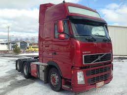 volvo truck 500 used volvo fh12 500 tractor units year 2007 price 21 009 for