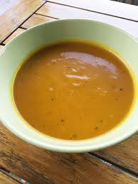healing butternut squash soup trailjenny