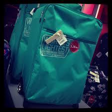 lightest cabin bag tj maxx travel it