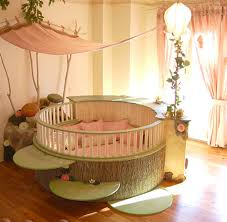 Nursery Room Decoration Ideas 14 Dreamy Room Designs That Us Yearning For Childhood