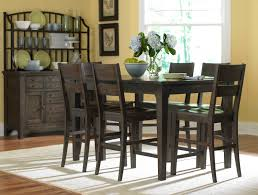 Broyhill Dining Chairs Broyhill Attic Retreat Counter Table Set