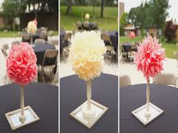 cheap center pieces home design impressive cheap and easy centerpieces bridal shower