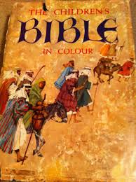 the children u0027s bible in colour amazon co uk 8601422576078 books