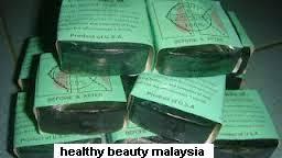 Sabun Usa product 0124512300 sabun u s a breast