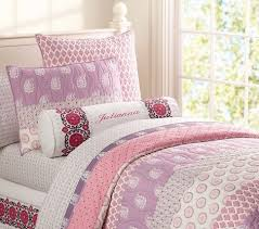 Girls Quilted Bedding by 33 Best Emily U0027s Big Room Images On Pinterest Bedroom Ideas