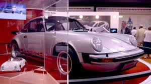 magnus walker porsche green porsche and magnus walker step back in time at the goodwood