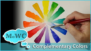 house complementary colors painting images complementary colors
