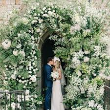 wedding ceremony arch 60 amazing wedding altar ideas structures for your ceremony brides