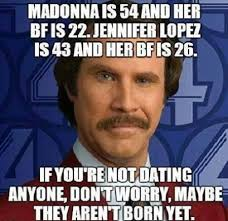 not born yet funny will ferrell meme