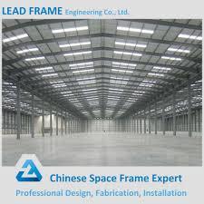 Prefabricated Roof Trusses Long Span Steel Truss Long Span Steel Truss Suppliers And