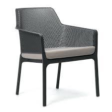 chaise de jardin design relax fauteuil jardin coussin de chaise de jardin design et colorac