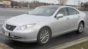 lexus es 350 reviews 2008 2008 lexus es 350 u2013 strongauto