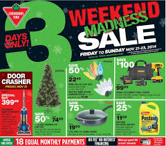 black friday deal on tires canadian tire weekend madness sale fri sun only nov 21 23
