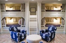 Bunk Beds Designs 50 Modern Bunk Bed Ideas For Small Bedrooms