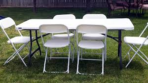 tables and chair rentals table chair rentals