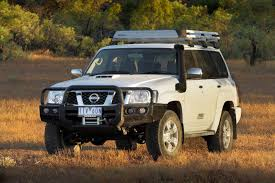 nissan patrol nissan patrol y61 legend edition love to drive
