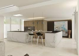 aménagement cuisine salle à manger aménagement cuisine ouverte sur salle à manger galerie avec