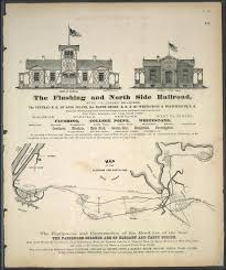 Q31 Bus Map Flushing And North Side Railroad Wikipedia