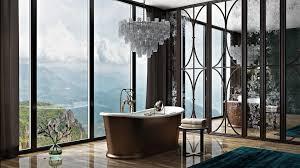 Luxurious Bathroom Luxury Bathroom Interior Designio