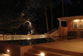 Hton Bay Solar Led Landscape Lights Home Nitelites
