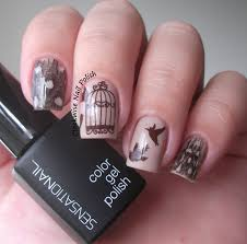 the clockwise nail polish sensationail taupe tulips review