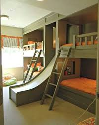 Amazing Bunk Beds 21 Most Amazing Design Ideas For Four Room Showroom Bunk