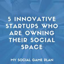 social media strategy my social game plan