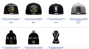 ovo gear new raptors ovo gear comes just in time for vice sports