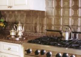 The Ceiling Center Offers TinCeiling And Tin Metal Backsplashes - Tin ceiling backsplash