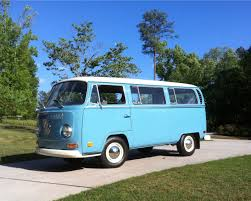 volkswagen van back image may have been reduced in size click image to view