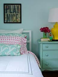 turquoise bedding design ideas