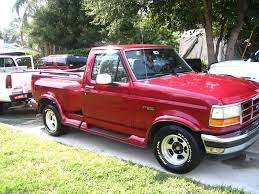 93 Ford Diesel Truck - 1992 1995 flaresides page 2 ford truck enthusiasts forums