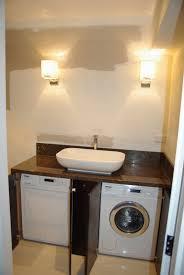 Bathroom Laundry Storage Hide Washing Machine Bathroom Sok Pa Utility Storage