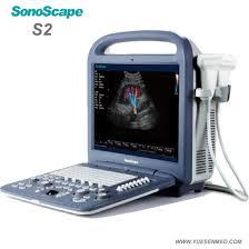 ultrasound machine comparison table china economic models color sonoscape s2 3d 4dportable color doppler