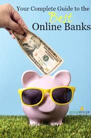 best online banks of 2017