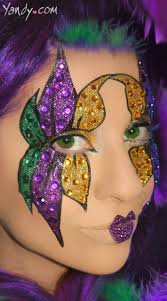 mardi gras costumes gras glitter stickers mardi gras costume make up stick on