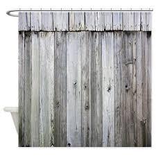driftwood shower curtains driftwood fabric shower curtain liner